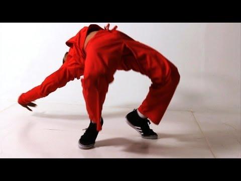 How To Do A Kip Up | Break Dancing video