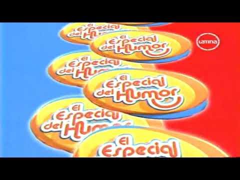 EL ESPECIAL DEL HUMOR 21/05/2011 - 04 OLALLANTA, NANNIN Y LISURATAS