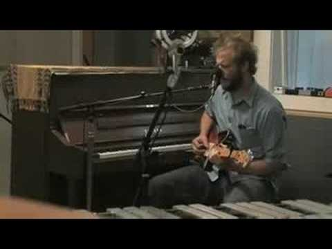 Bon Iver - Blindsided (Myspace Transmissions) Video