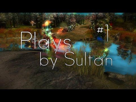 Plays by Sultan #1   Devourer