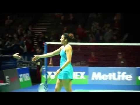 Day 1 - Yonex All England Open Badminton Championships 2015 (qualifying) video