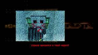 Minecraft Saw / Майнкрафт пила [Machinima] [RUS]