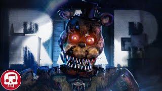 Five Nights at Freddy's 4 Rap by JT Machinima -