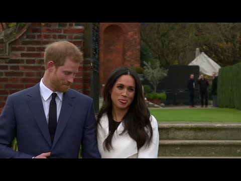 The secrets behind Markle's sparkle