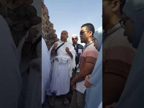 Youtube umrah ziarah ramadhan