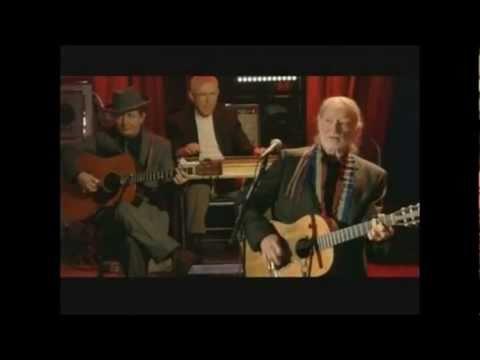 Willie Nelson  -  Dream Of Me