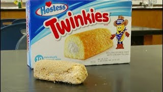 43-Year-Old Twinkie Still Going Strong at Maine High School