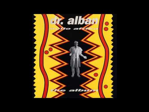 Dr. Alban - Hello Africa ( 12 Mix )