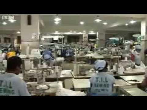 Bangladesh garment factory workers demand higher wages