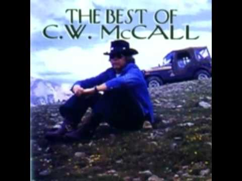 Cw Mccall - The Cowboy