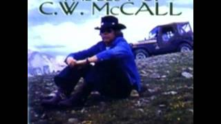 Watch CW McCall The Cowboy video