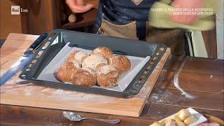 Fior di pane - E' sempre Mezzogiorno 05/05/2021