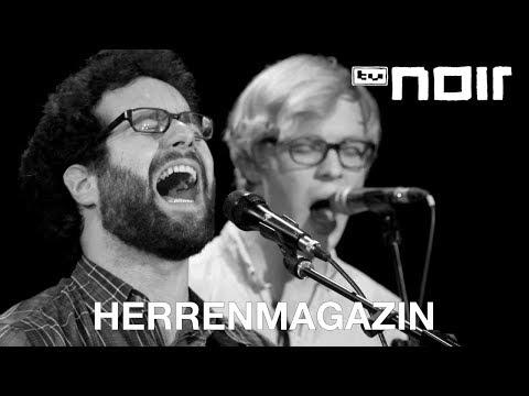 Herrenmagazin - Geht Nicht Ber Nacht