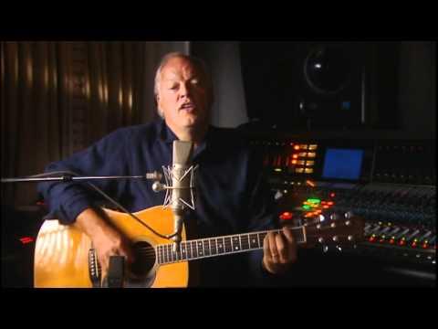 David Gilmour - Breathe (Acoustic) Español Subs- Lyrics HD