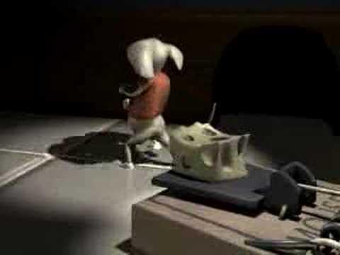 Raton Y Queso video