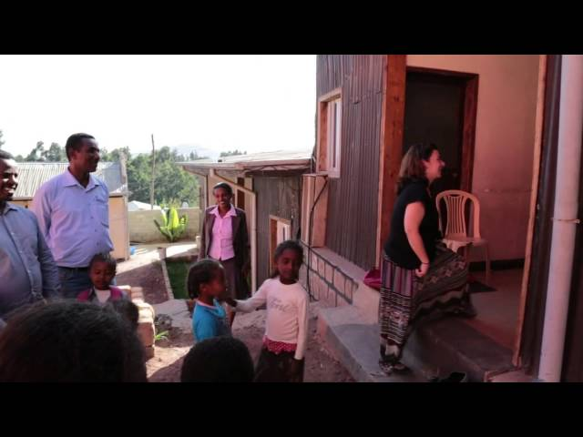 Compassion International: FBI Church Tour Update