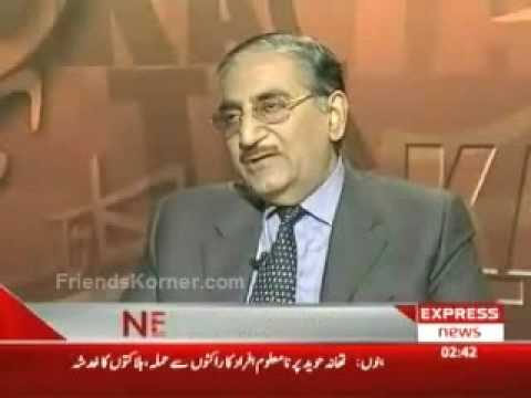 Nuclear Scientist Dr Samar Mubarik Discusses Pakistan's Defence Potential Part4