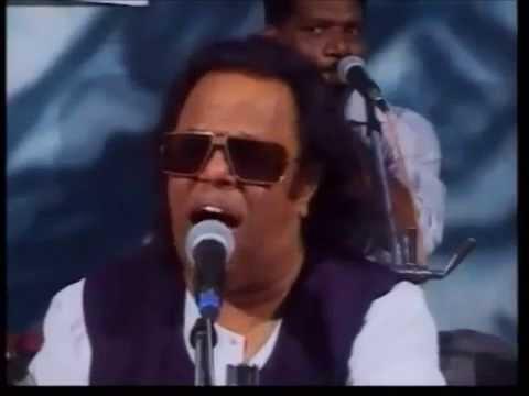 Ravindra Jain -  Ramayan Chopai -  Mangal Bhawan video