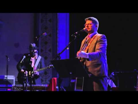 The Decemberists @ Cabinet of Wonders 2013 -
