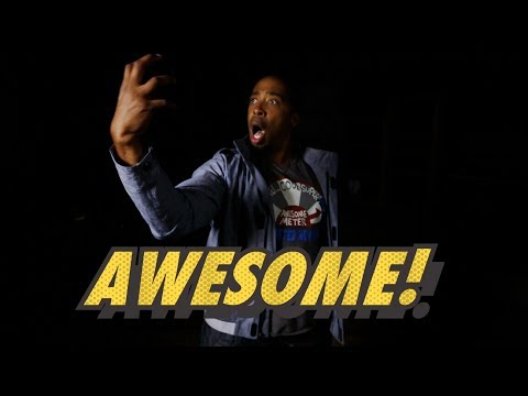 This is THE AWESOME ANTHEM (full version) -- a hilarious, inspirational spoken word video by Sekou Andrews, the world's leading Poetic Voice. It features awe...