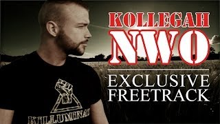 Kollegah - NWO (Freetrack für 1,1 Mio Facebook Fans) prod. by Phil Fanatic & Hookbeats