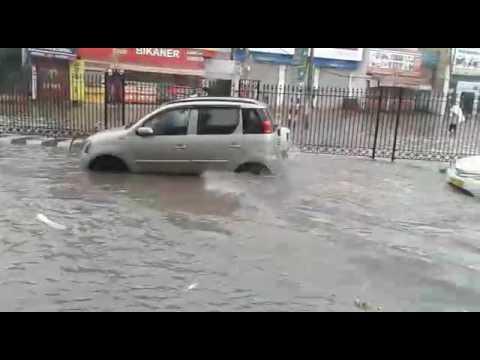 Delhi ki barish