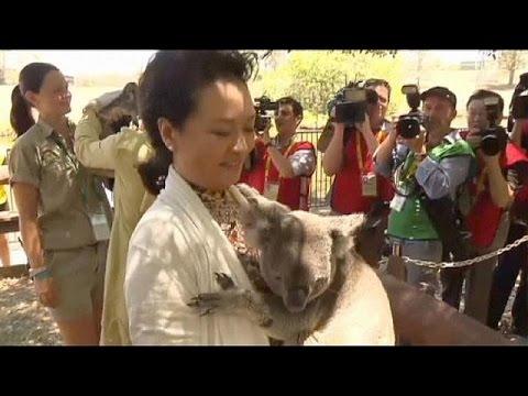 قمة مجموعة العشرين فرصة للتعرف على أوستراليا