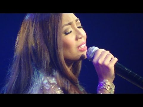 Jonalyn Viray - Help Me Get Over (#fearless Concert!) video
