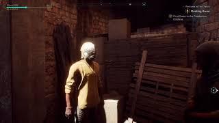 Anthem BioWare has figure out facial animation