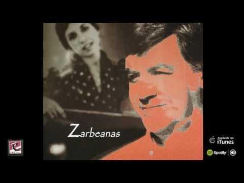 Zarbeanas. Guillermo Zarba. Full album