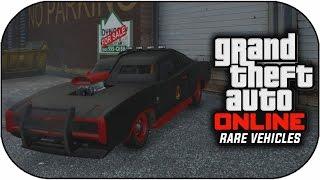 GTA 5 Online - DUKE O DEATH NOW EXPLODES ! Rare Modded Cars Destroyed (GTA 5 Gameplay)