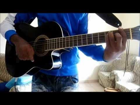 Cifra Anselmo Ralph- Curtição video