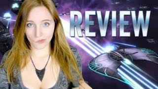 Better than Starcraft 2? Sins of a Solar Empire: Rebellion