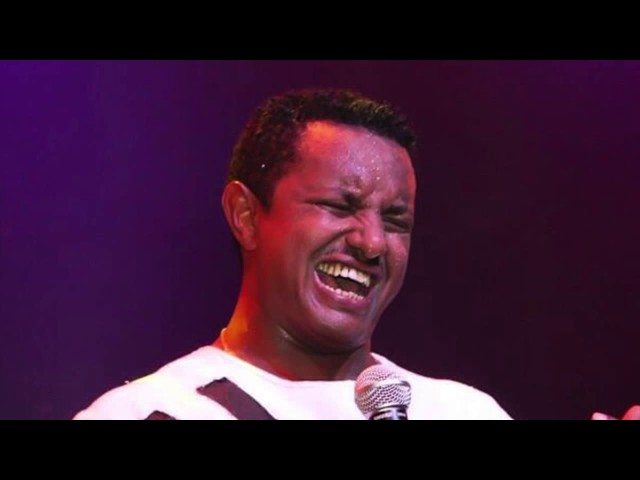 Teddy Afro Reveals About His Personal Life