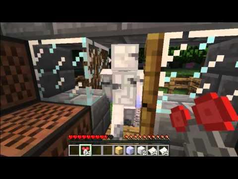 Minecraft Origami Mod :Papel Vivo!