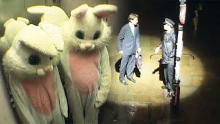 Followed By A Spotlight - Trigger Happy TV