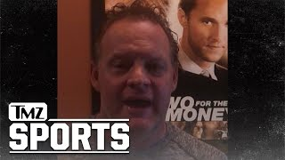 Pro Bettor Brandon Lang Makes His NFL Divisional Round Pick   TMZ Sports