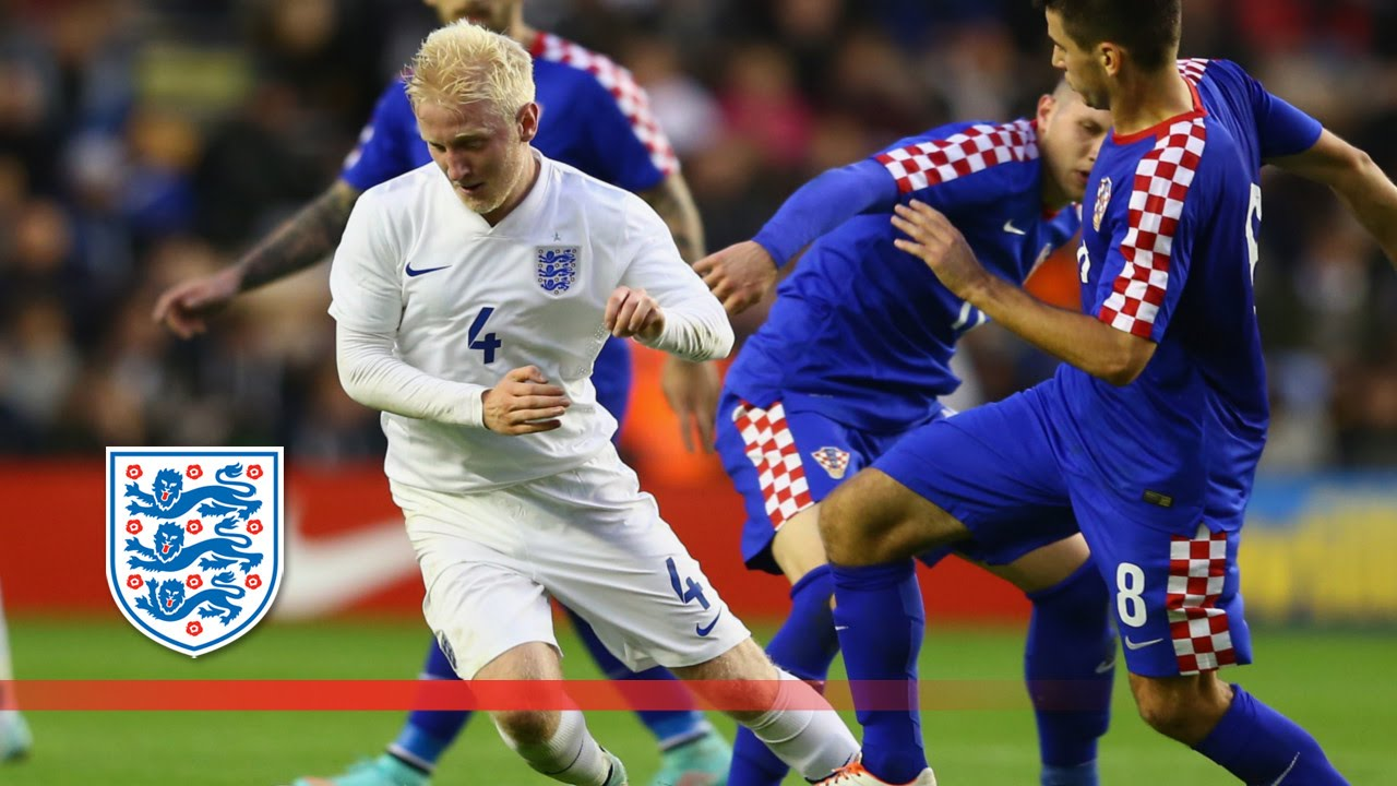 england croatia highlights - photo #9