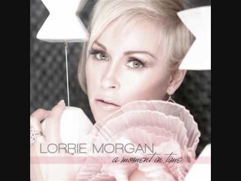Lorrie Morgan - The Hard Part Was Easy