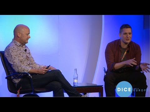 Devolver's Graeme Struthers & Andrew Parsons - The Death of Devolver (#DICE2014 Europe)