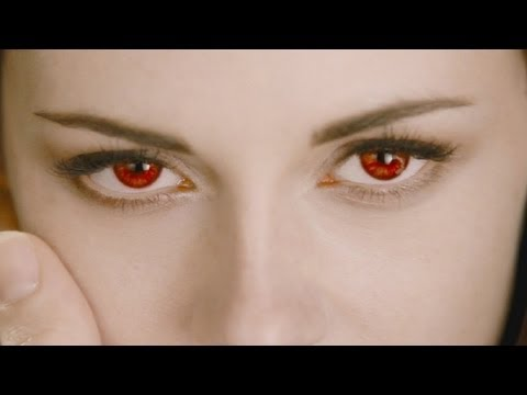 Breaking Dawn Part 2 Teaser Trailer Official 2012 [1080 HD] - Kristen Stewart