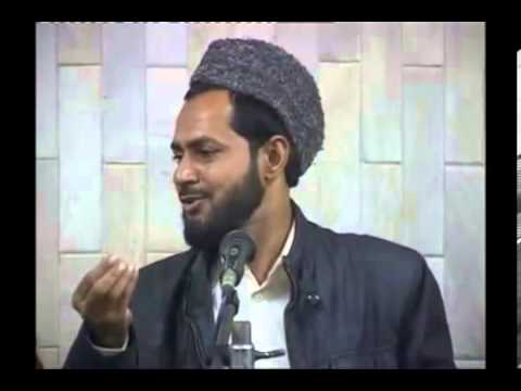 Molana Jarjis Ansari Siraji (2012 2013) || Topic : Tafseer Surah Al-asr || Part 1 video