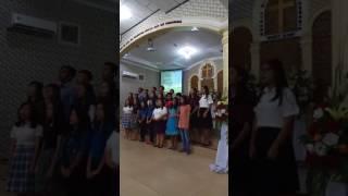 Download Lagu Persembahan pujian dan kesaksian dari Remaja, Tunas Remaja, dan Pemuda GMII Bukit Sion Gratis STAFABAND