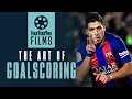 Strikers | The Art of Goalscoring | Documentary thumbnail