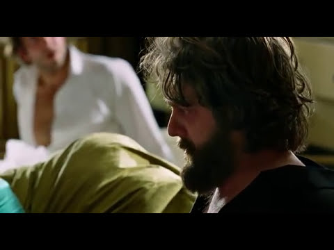 hangover parte 3¿que paso ayer? final en audio latino HD