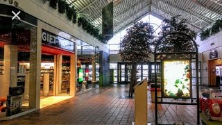Decline of SouthBridge Mall