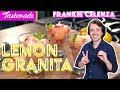 Lemon Granita (Italian Slurpee) | Frankie Celenza