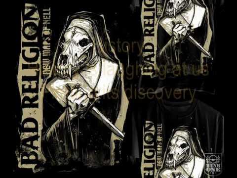 Bad Religion - Victory