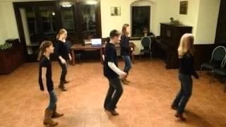 Yabba Dabba Do- Linedance