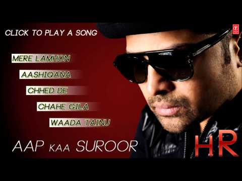Aap Ka Suroor Album Songs - Jukebox 2 | Himesh Reshammiya Hits video